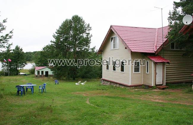 Базы отдыха Нижегородской области, турбазы